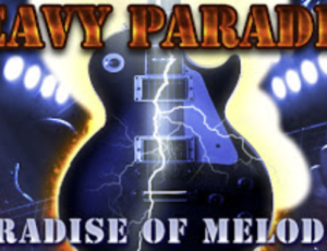 Heavy Paradise REVIEW: BABYLON A.D.Revelation Highway (2017, Frontiers Music s.r.l.)